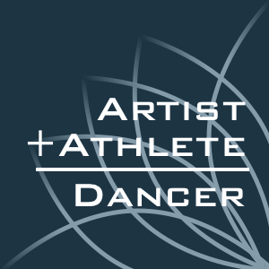 Artist + Athlete = Dancer